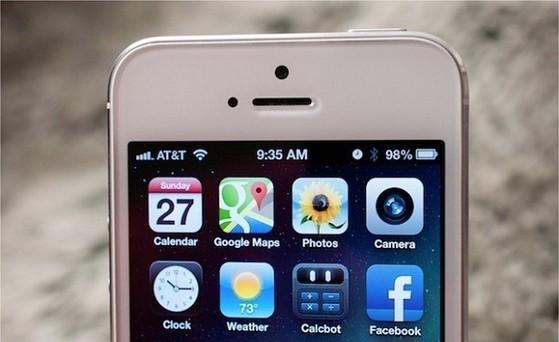 iOS 7.1.1 cải thiện đáng kể thời lượng pin trên iPhone