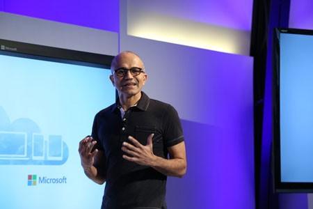 Nokia chính thức thuộc về Microsoft