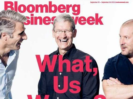 Apple, Tim Cook, Steve Jobs