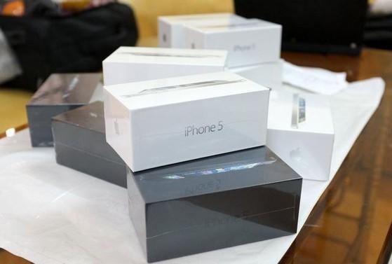 iPhone nguyên seal chưa chắc đã phải hàng mới 100%