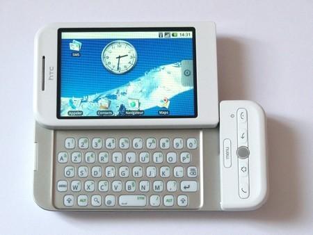 Những chiếc điện thoại di động làm thay đổi thế giới