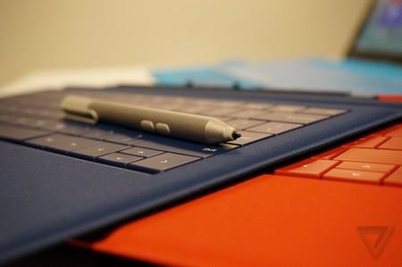 Bút stylus mới dành cho Surface Pro 3