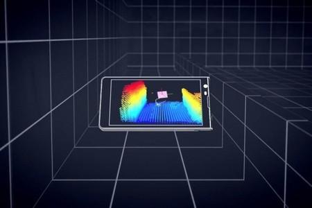 Máy tính bảng mới của Google sẽ có khả năng xây dựng thế giới 3D xung quanh mình