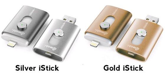 USB, bộ nhớ, iPhone, iPad