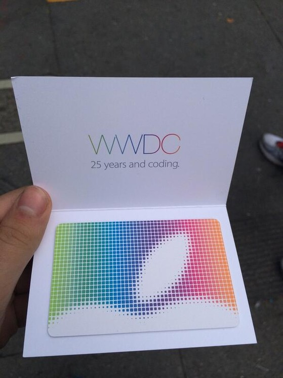 wwdc 2014, macbook air retina, ios 8, iphone 6 khi nào ra mắt
