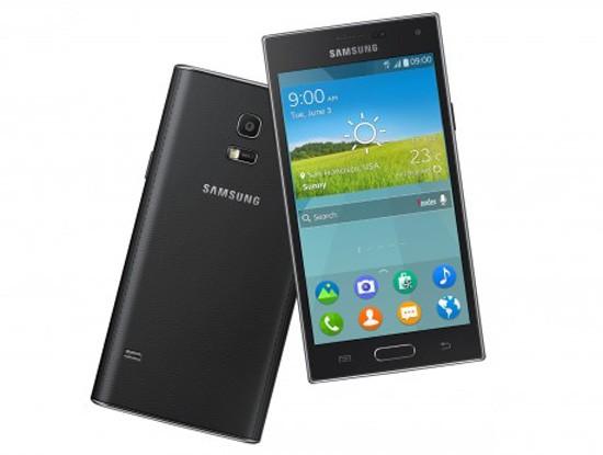 Samsung z, tizen, smartphone samsung
