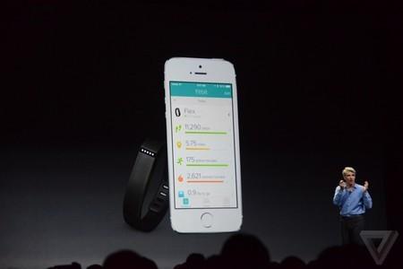 HealthKit là gói ứng dụng đã từng được nhắc đến từ lâu dưới dạng các tin đồn