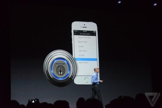 Các cập nhật ứng dụng thông qua các widget trên Notification Center của iOS 8
