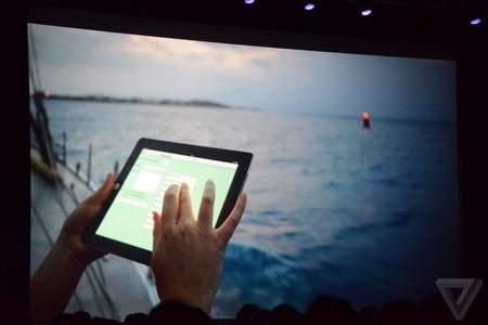 Nội dung đoạn clip được trình chiếu để tri ân các nhà phát triển ứng dụng của Apple