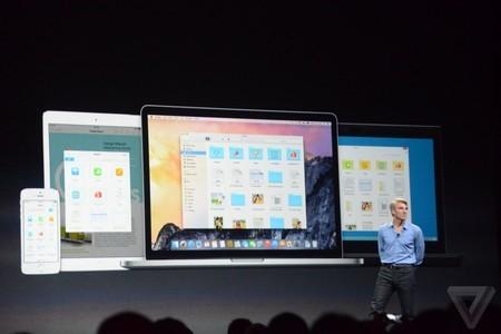 Dữ liệu lưu trữ trên iCloud Drive có thể dễ dàng đồng bộ hóa và truy cập ở nhiều thiết bị khác nhau
