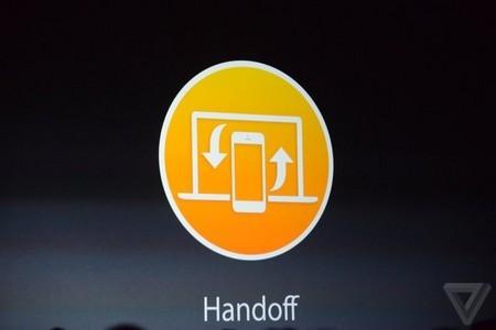 AirDrop cho phép đồng bộ không dây với nhiều chức năng hơn giữa OS X và iOS