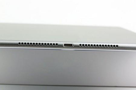 iPad Air thế hệ mới vẫn sử dụng cổng kết nối Lightning