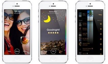 Facebook ra ứng dụng nhắn tin miễn phí với nội dung tự động hủy