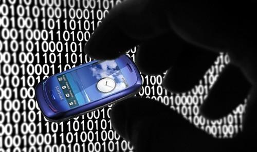 smartphone, chiêu moi tiền, nghe lén