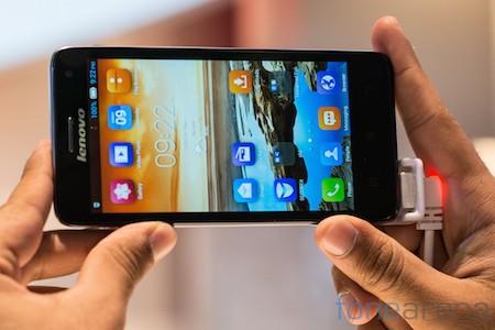 Loạt smartphone tầm giá 4 triệu đồng nổi bật hiện nay