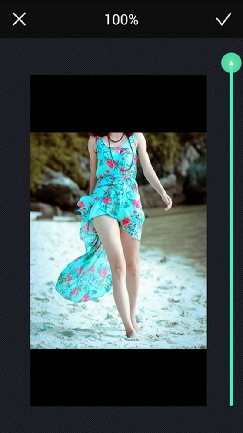 Ứng dụng miễn phí giúp bạn sở hữu đôi chân dài như siêu mẫu