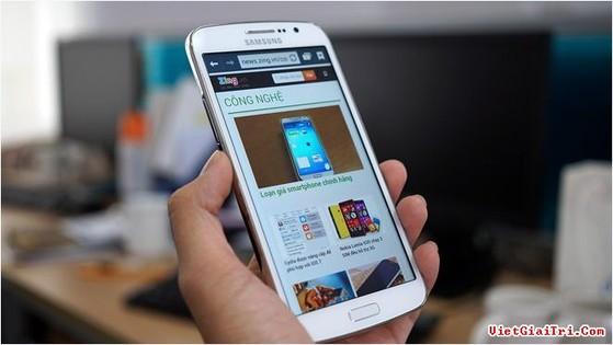 5 smartphone giảm giá hàng triệu đồng tuần qua