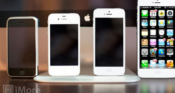 iPhone 5s, hạn chế, Apple