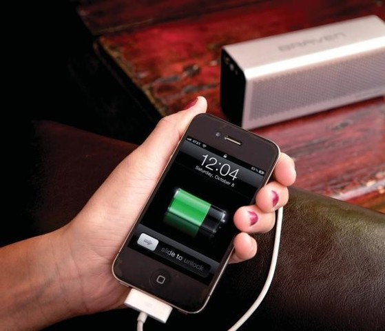Sử dụng nhạc chuông đơn giản cũng là một cách để tiết kiệm pin cho smartphone.