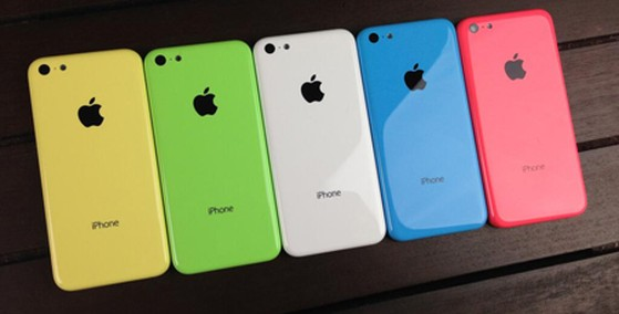 Apple, iPhone 5s, iPhone 5C, iPad Air
