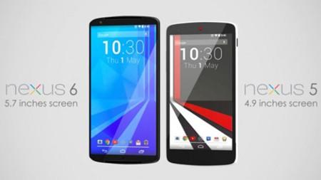 siêu phẩm, iPhone 6, iPad Air 2, Galaxy Note 4, Moto X+1, Nexus 6
