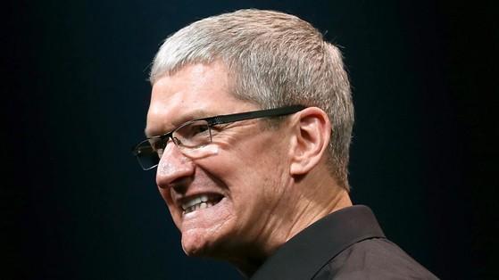 Apple, bảo mật, Tim Cook, Google