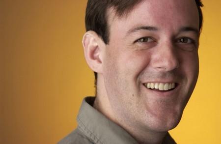 Craig Silverstein, nhân viên chính thức đầu tiên của Google