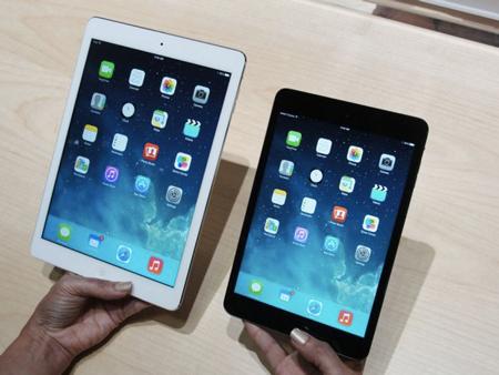 iPad mới sẽ được ra mắt trong tháng 10 này.