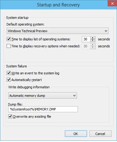 Cảm nhận đầu tiên về bản thử nghiệm Windows 10