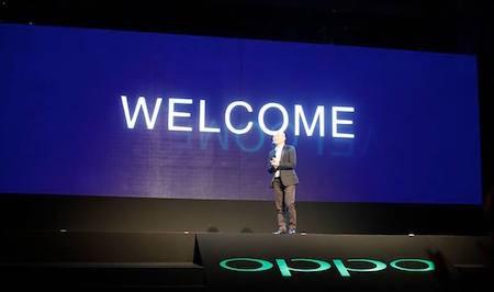 Đại diện Oppo chính thức giới thiệu sự có mặt của R5 và N3