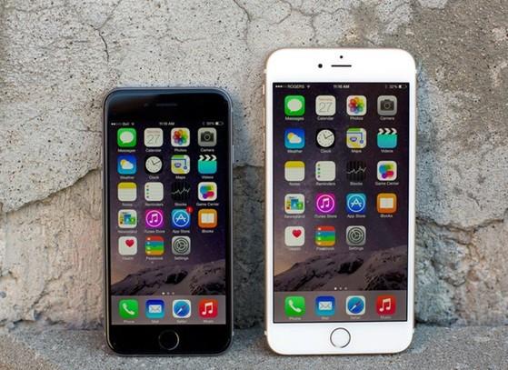 iPhone 6, bán chính thức, chính hãng, Việt Nam, 14/11, giá bán