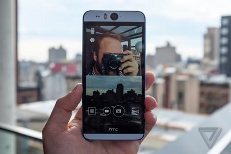 """Đây là chiếc smartphone có camera trước """"khủng"""" nhất hiện nay"""