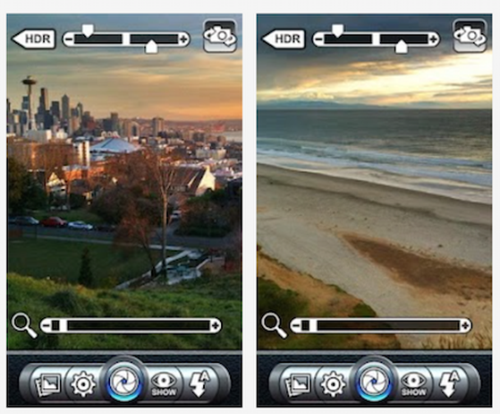 Pro HDR Camera: