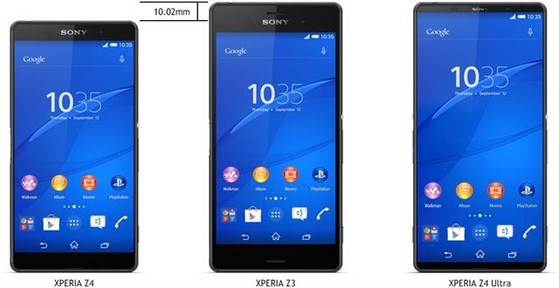 siêu smartphone, LG, Sony, Samsung