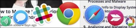 Mẹo hay cho người dùng Macbook: Dễ dàng tùy chỉnh thanh Dock