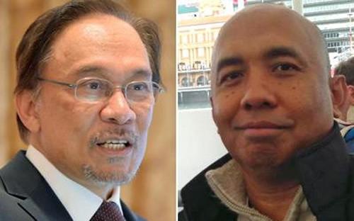 Vụ máy bay mất tích: Ba lý do khách MH370 không thể gọi điện 1