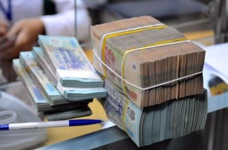 Tỷ lệ nợ xấu của Việt Nam hiện chiếm 9,71% tổng dư nợ.