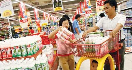 Sức mua thấp khiến các DN đối mặt với nhiều khó khăn.