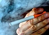 Anh: thuốc lá điện tử cứu sống hơn 50.000 người