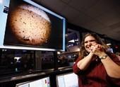 Tàu vũ trụ NASA hạ cánh thành công xuống sao Hỏa