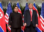 Trợ lý ông Kim Jong-un sang Trung Quốc trước thềm thượng đỉnh