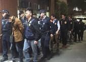 Đài Loan bắt 7 người Việt sau vụ đâm chết đồng hương