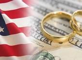 Mỹ bắt 50 người trong đường dây kết hôn giả với người Việt