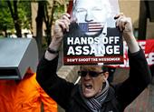 Nhà sáng lập WikiLeaks đã bị tuyên án