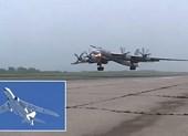 Nga tung video tuần tra chung với máy bay ném bom Trung Quốc