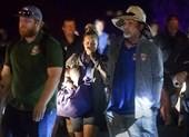 Xả súng kinh hoàng tại ở bang Califonia, 19 người thương vong