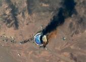 Mỹ trừng phạt chương trình không gian Iran