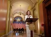 Hạ viện Mỹ soạn thảo điều khoản luận tội ông Trump