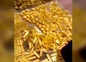 Video: Quan tham Trung Quốc giấu 13,5 tấn vàng trong nhà