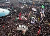 Người Iran tiếc thương Tướng Soleimani, căm phẫn nước Mỹ